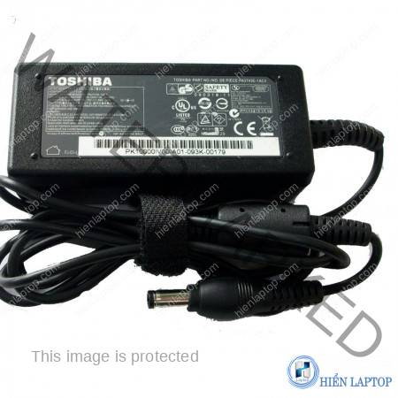 Toshiba 19v 1.58a