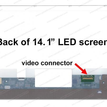 14.1 led
