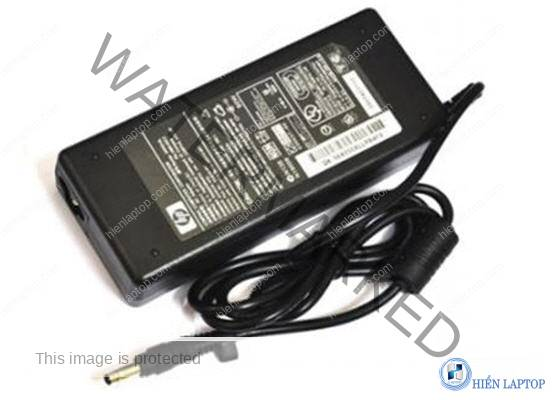 HP 18.5V - 6.5A dau dan