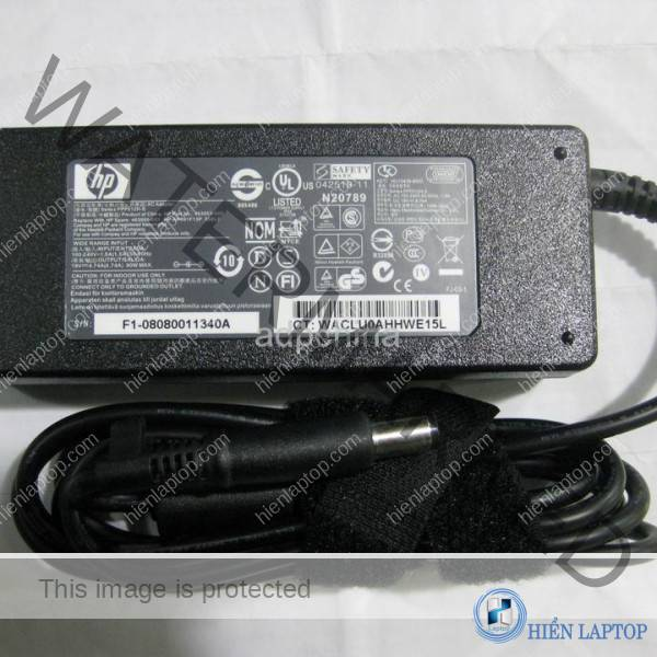 HP 19.5V - 9.5A