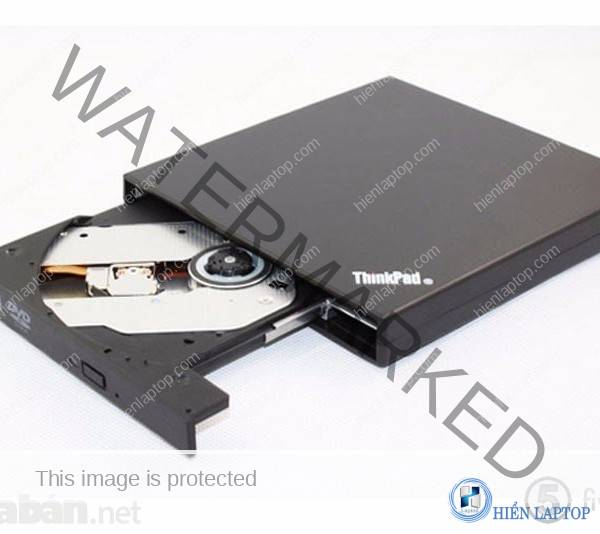 BOX DVD THINKPAD