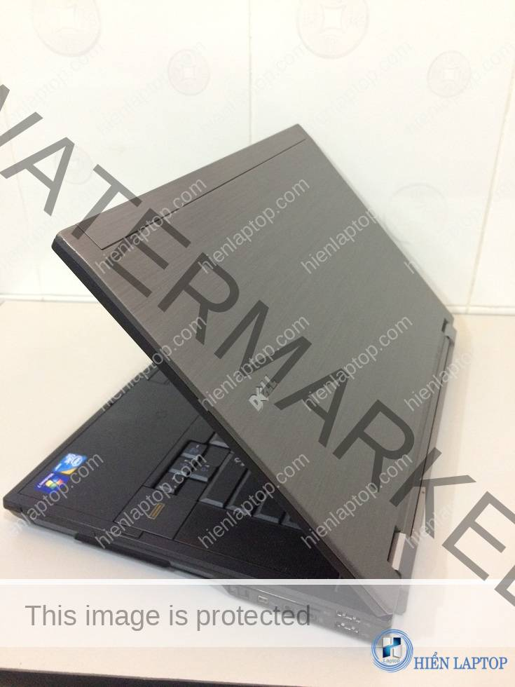 LAPTOP CU DELL E6510 2 Laptop cũ Dell Latitude E6510