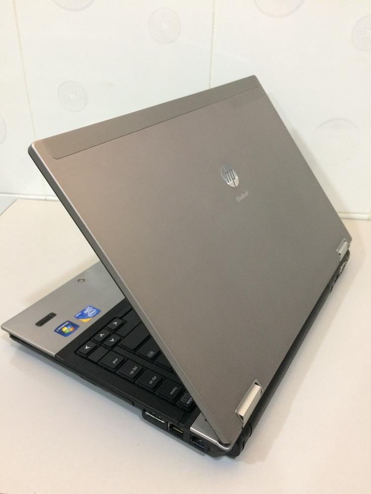 LAPTOP CU HP 8440P (2)