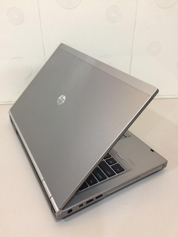 LAPTOP CU HP 8470P 2 Laptop cũ HP Elitebook 8470p