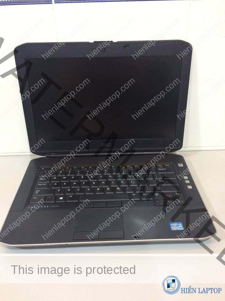 LAPTOP CŨ DELL E5430 1 Laptop cũ Dell Latitude E5430