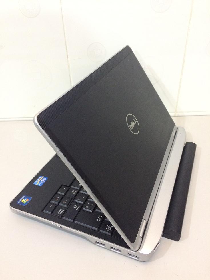 LAPTOP CU DELL E6220 3 Laptop cũ Dell Latitude E6220
