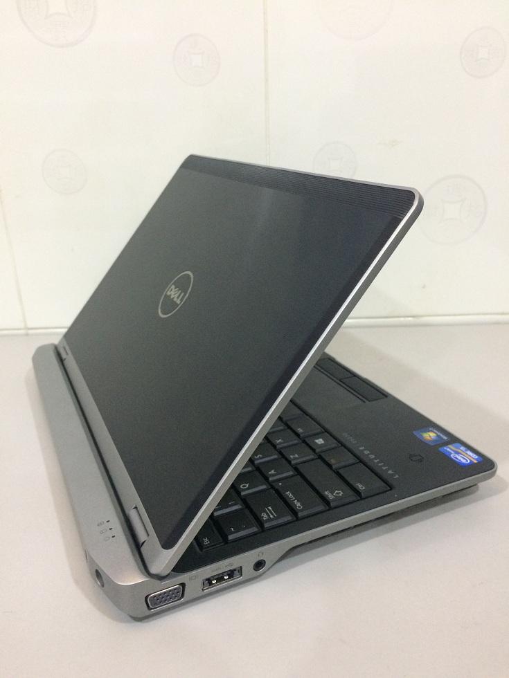 LAPTOP CU DELL E6230 3 Laptop cũ Dell Latitude E6230