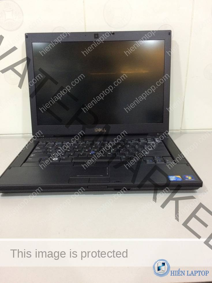 LAPTOP CU DELL E6410 1 Laptop cũ Dell Latitude E6410
