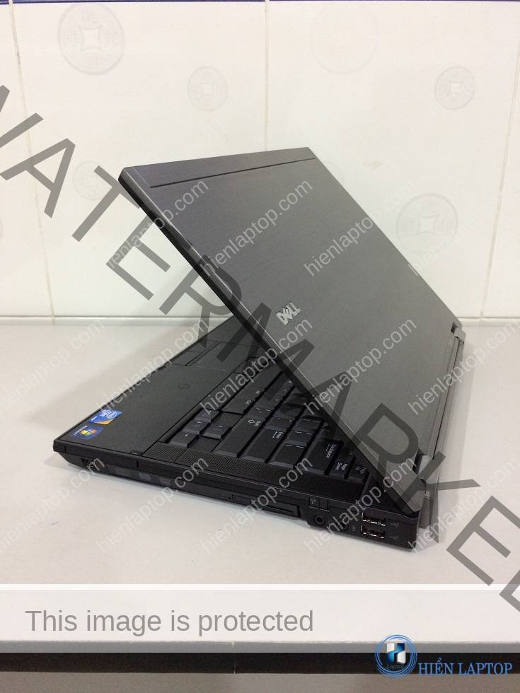 LAPTOP CU DELL E6410 2 Laptop cũ Dell Latitude E6410