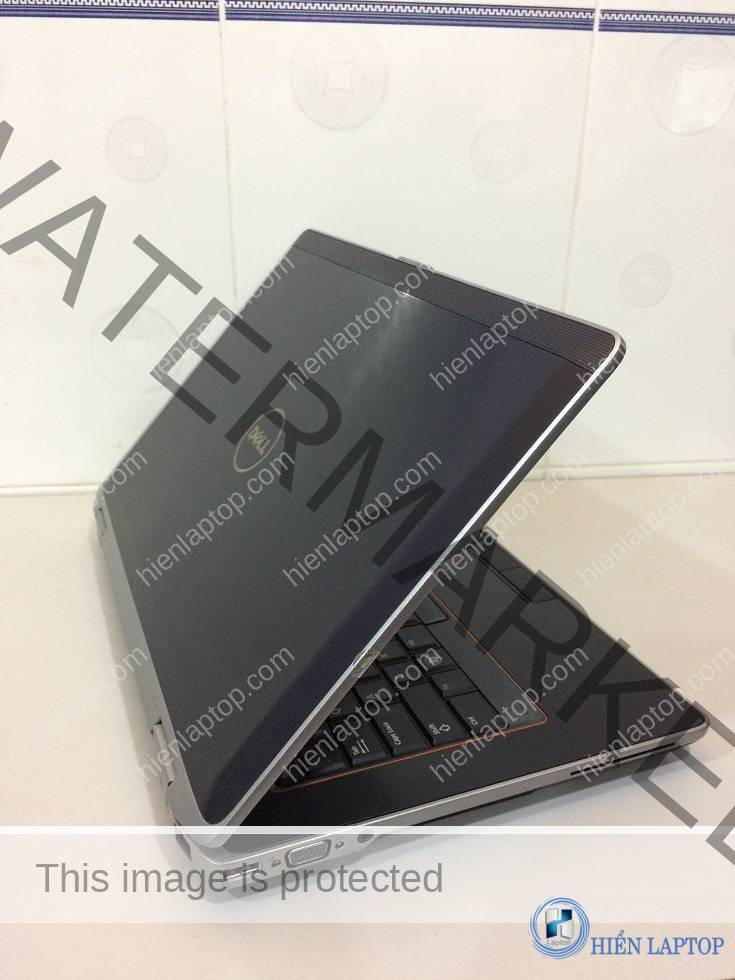 LAPTOP CU DELL E6420 3 Laptop cũ Dell Latitude E6420