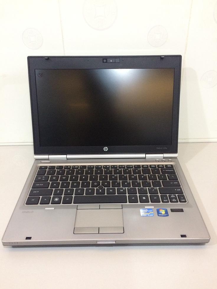 LAPTOP CU HP 2560P 1 Laptop cũ HP Elitebook 2560p