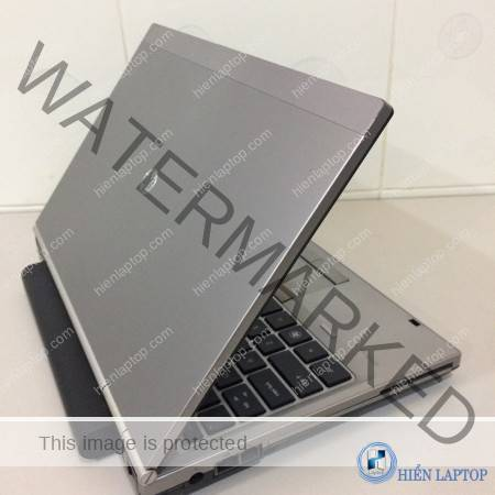 LAPTOP CU HP 2560P (2)