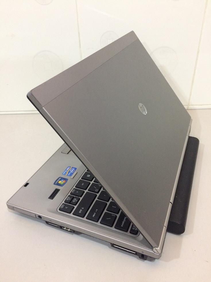 LAPTOP CU HP 2560P 3 Laptop cũ HP Elitebook 2560p