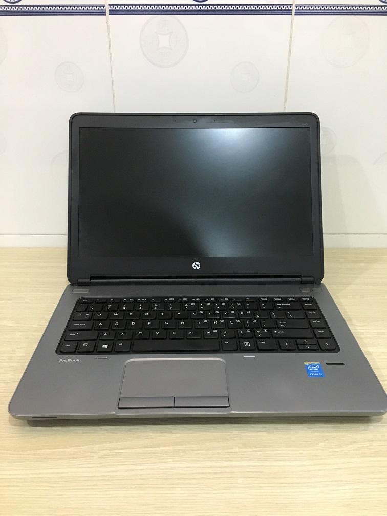 LAPTOP CU HP 640 G1 (1)