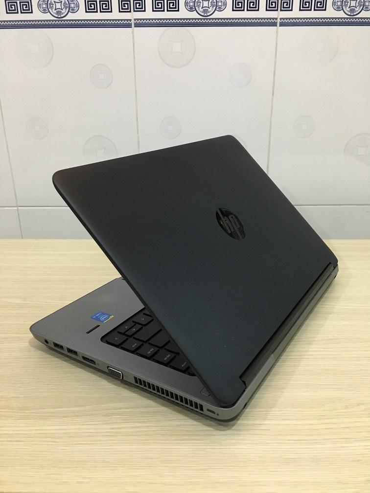 LAPTOP CU HP 640 G1 (2)