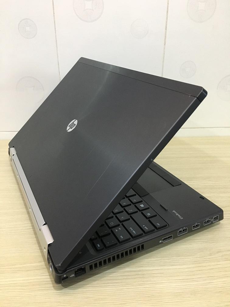 LAPTOP CU HP 8560W (3)
