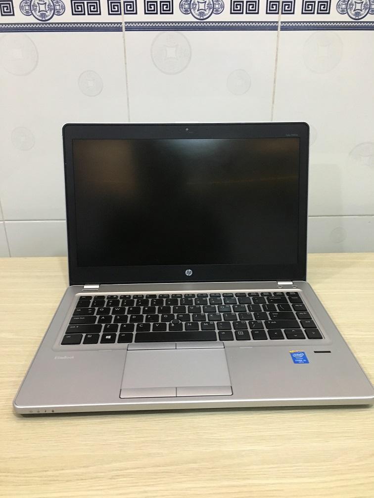 LAPTOP CU HP 9480M (1)