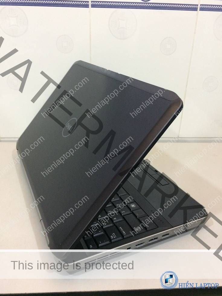 LAPTOP CU DELL E5520 3 Laptop cũ Dell Latitude E5520