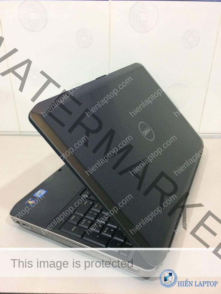 LAPTOP CU DELL E5530 3 Laptop cũ Dell Latitude E5530