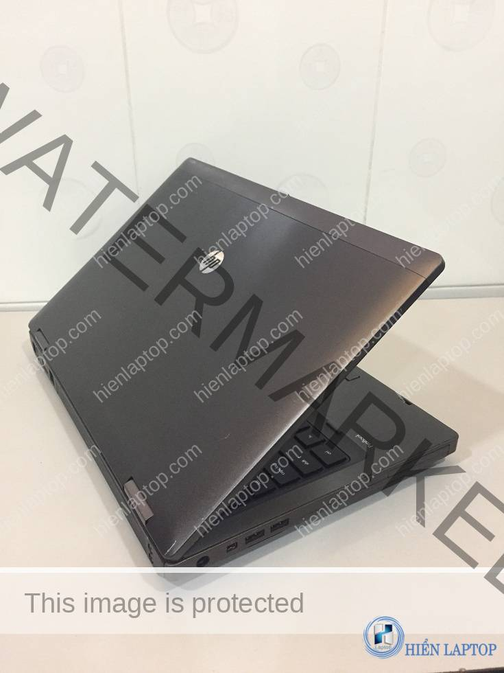 LAPTOP CU HP 6460B 2 Laptop cũ HP Probook 6460B