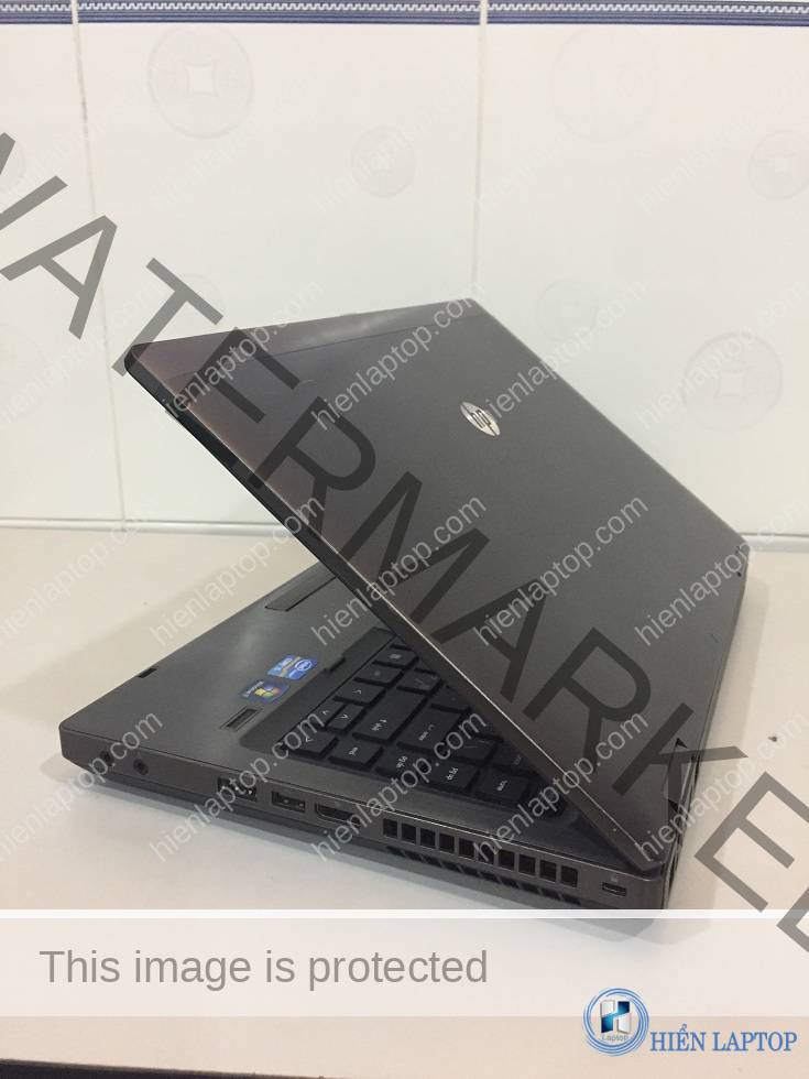 LAPTOP CU HP 6460B 3 Laptop cũ HP Probook 6460B