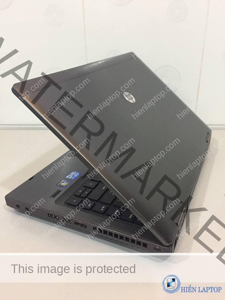 LAPTOP CU HP 6470B 2 Laptop cũ HP Probook 6470B