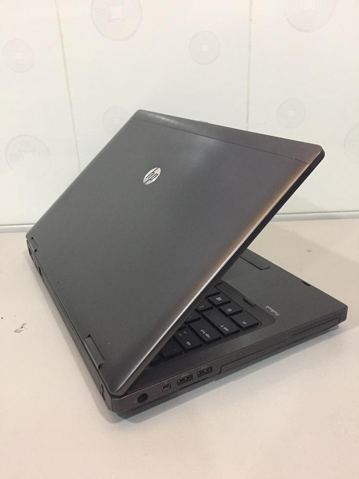 LAPTOP CU HP 6470B (3)