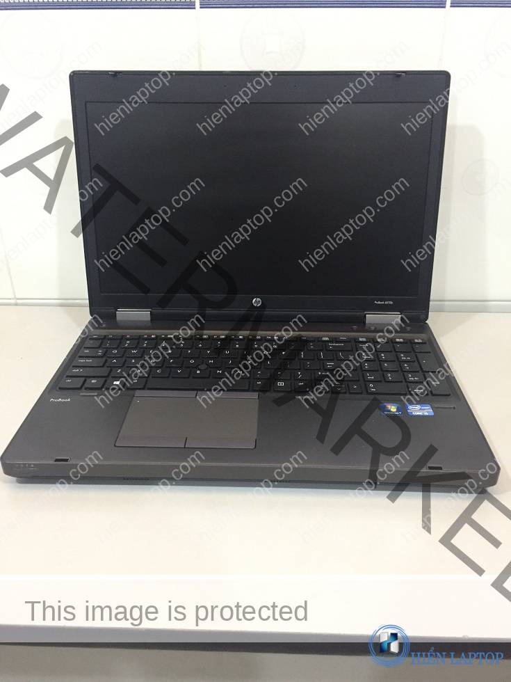 LAPTOP CU HP 6570B 1 Laptop cũ HP Probook 6570B