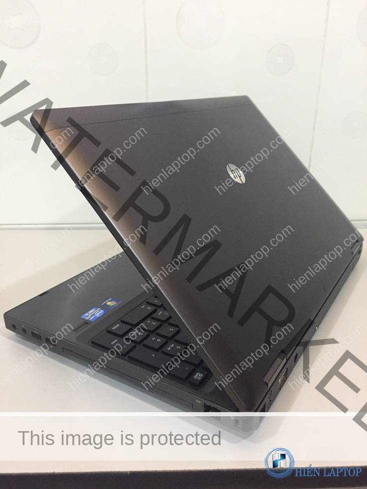 LAPTOP CU HP 6570B 2 Laptop cũ HP Probook 6570B