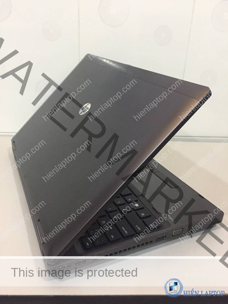 LAPTOP CU HP 6570B 3 Laptop cũ HP Probook 6570B
