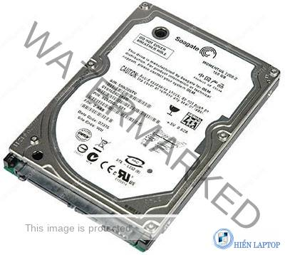 SEAGATE 160GB 5400RPM LAPTOP