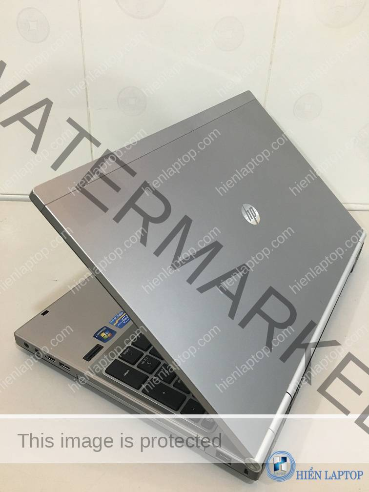 LAPTOP CU HP 8560P 2 Laptop cũ HP Elitebook 8560p