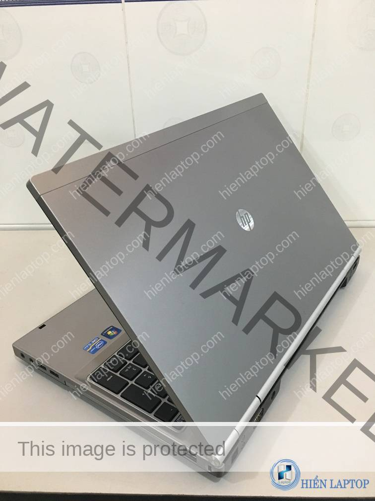 LAPTOP CU HP 8570P 2 Laptop cũ HP Elitebook 8570p