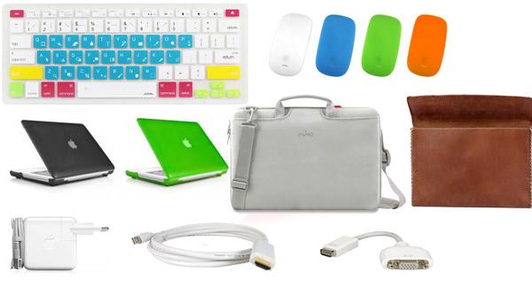 Linh kiện laptop Macbook giá rẻ