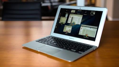 Linh kiện Laptop Macbook chính hãng