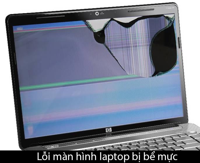 Màn hình Laptop Dell