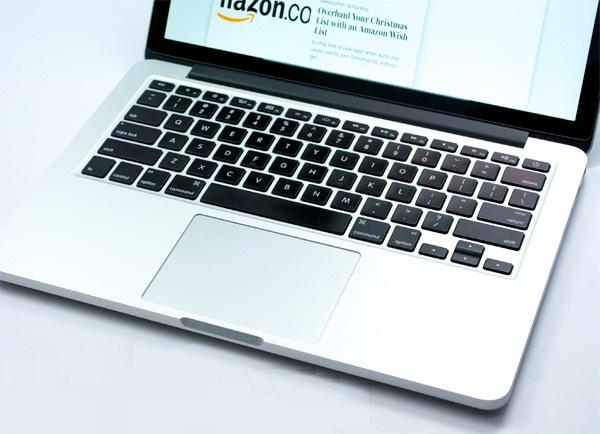 thay bàn phím laptop macbook lấy liền