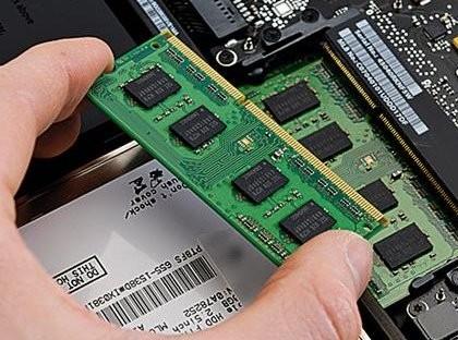 Ram laptop là gì và Ram có quan trọng cho laptop không?