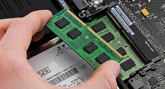 thay ram laptop macbook 1 Những điều cần biết về thay RAM laptop Macbook