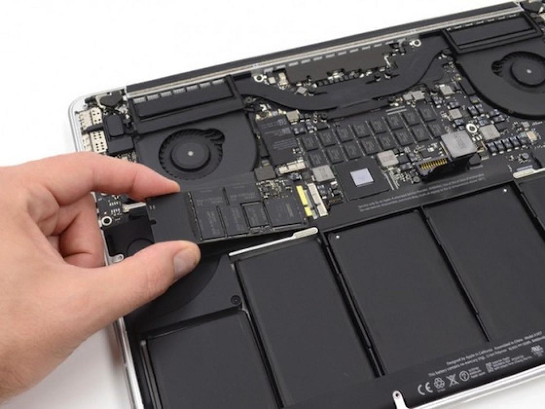 sua laptop macbook gia re 2 Thay linh kiện, sửa laptop macbook giá rẻ tại Hiển Laptop TPHCM