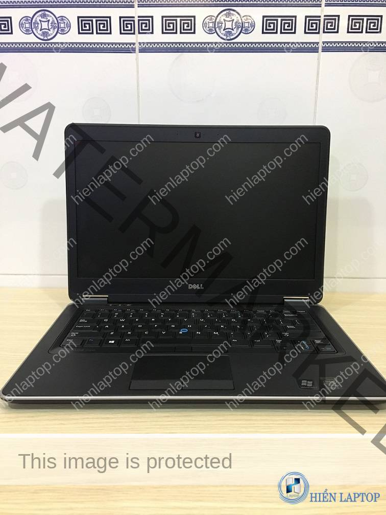 LAPTOP CU DELL LATITUDE E7440 1