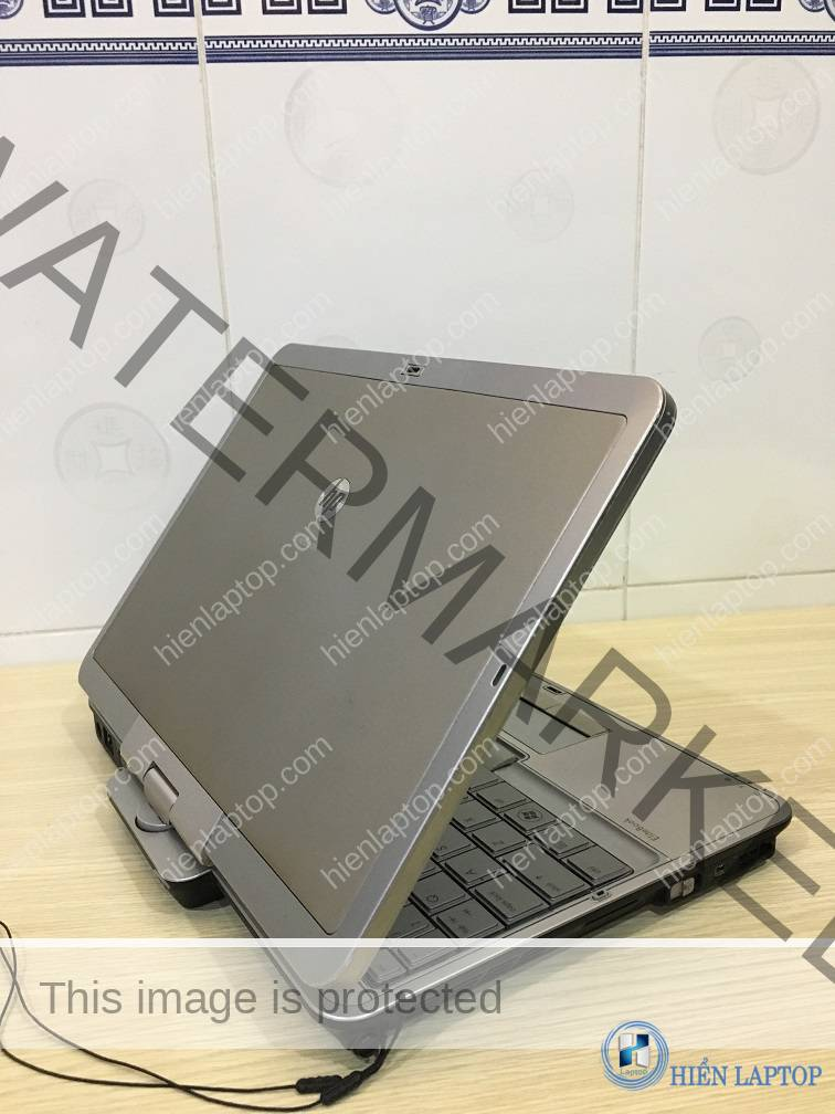 LAPTOP CU HP ELITEBOOK 2760P 2 Laptop cũ HP Elitebook 2760p