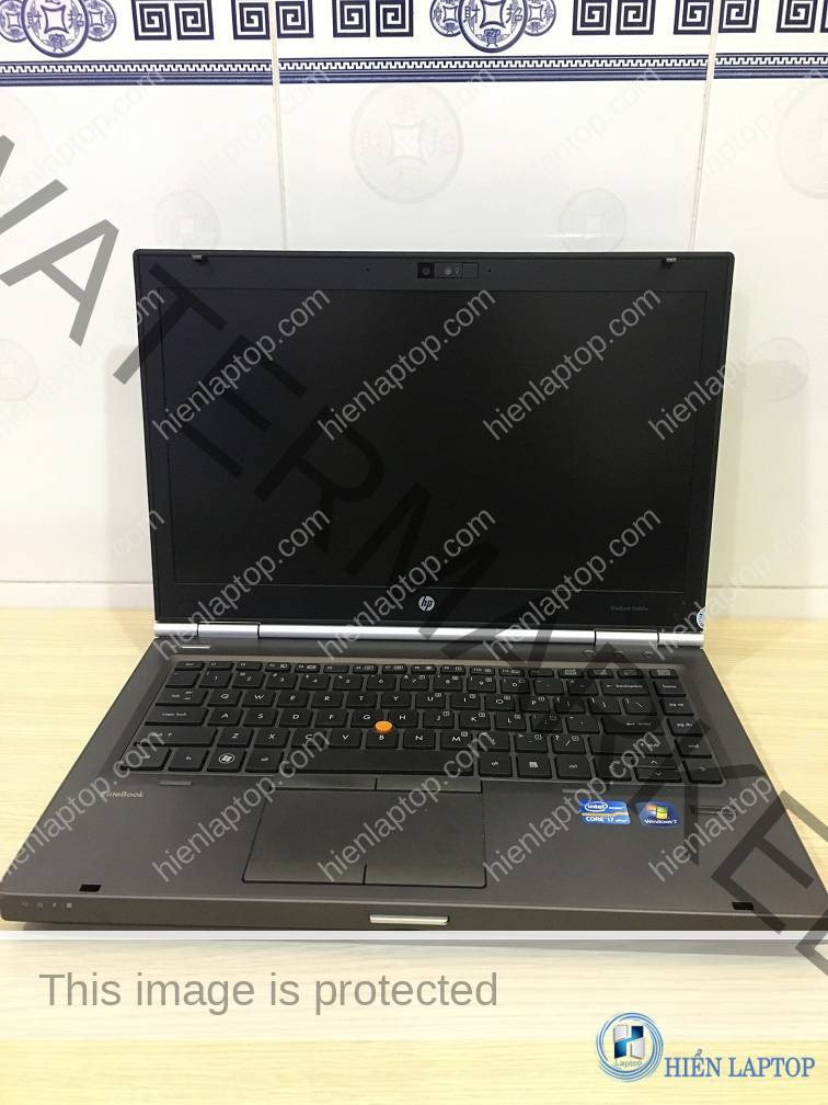 LAPTOP CU HP ELITEBOOK 8460W 1