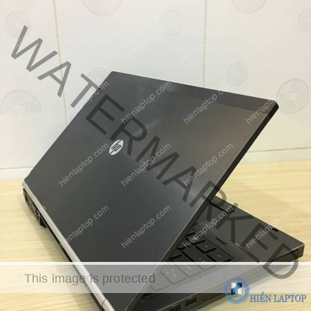 LAPTOP CU HP ELITEBOOK 8460W 2