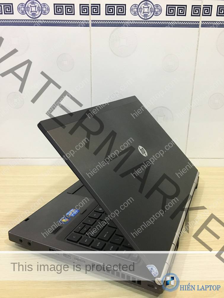 LAPTOP CU HP ELITEBOOK 8460W 3
