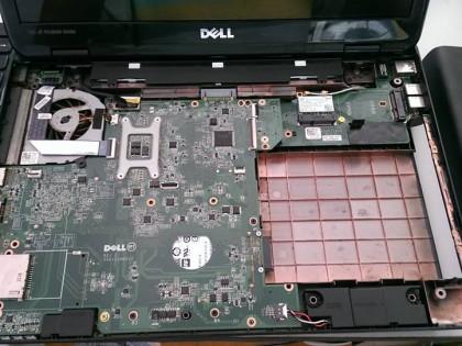 Các chiêu trò của công ty khi luộc đồ linh kiện laptop của khách