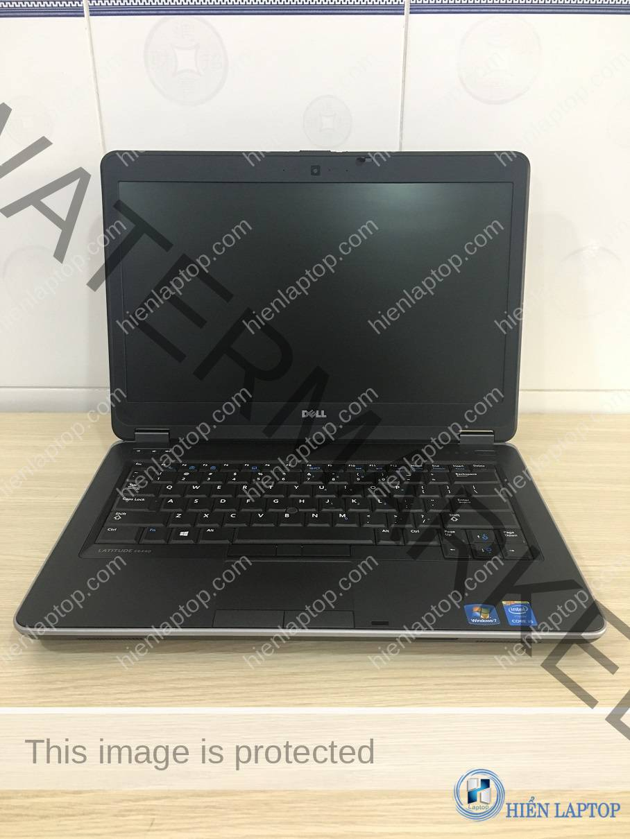 LAPTOP DELL LATITUDE E6440 1 Laptop cũ Dell Latitude E6440
