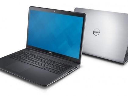 Dell giới thiệu Inspiron Series 5000 các mẫu mới