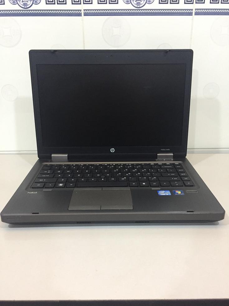 LAPTOP CU HP 6460B (1)