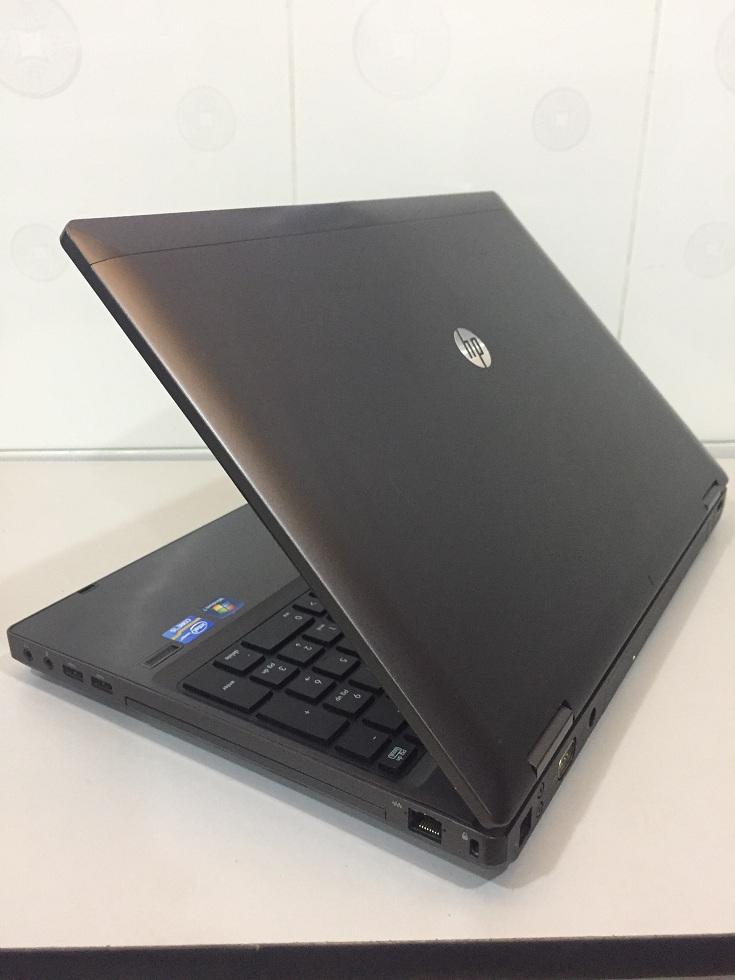 LAPTOP CU HP 6570B (2)
